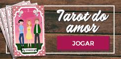 Ilustração do jogo Tarot do amor. Clique para jogar!
