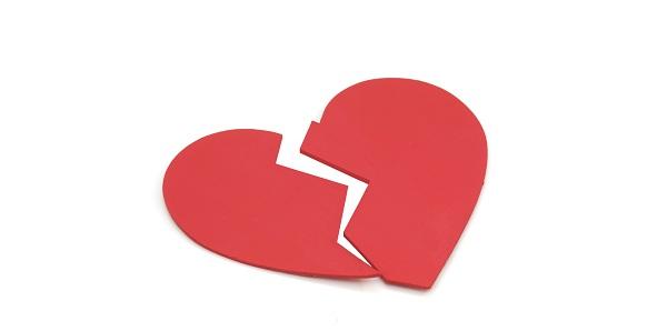busque inspiração com algumas frases de decepção amorosa