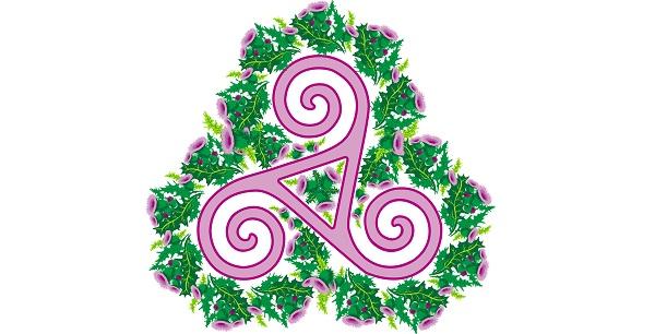 Resultado de imagem para 5 Lindas Orações e Bênçãos Celtas