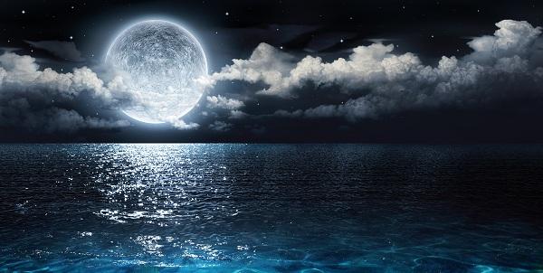Resultado de imagem para lua