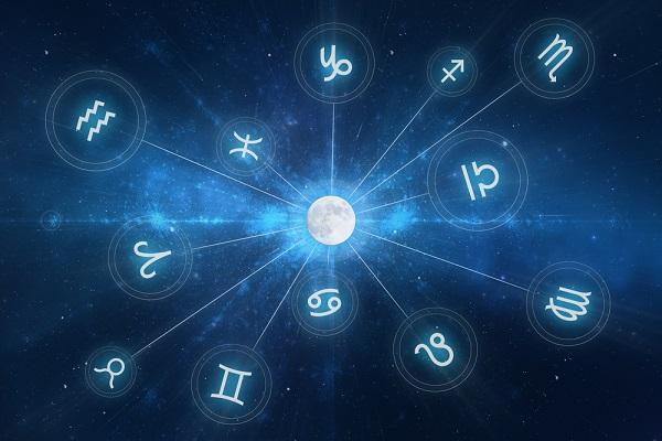 Resultado de imagem para fases da lua e os signos